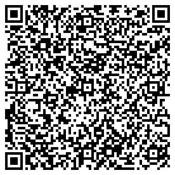 QR-код с контактной информацией организации Тектор, ЧП