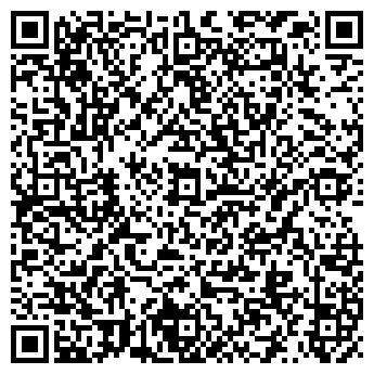 QR-код с контактной информацией организации Интерагротек ПП, ООО