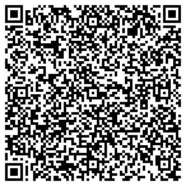 QR-код с контактной информацией организации Попадинец А.В., СПД