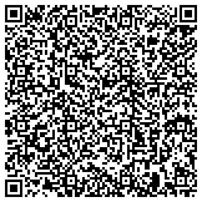 QR-код с контактной информацией организации Компания Техноторг главный офис, ООО
