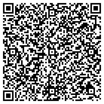 QR-код с контактной информацией организации Крючков, ЧП