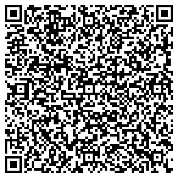 QR-код с контактной информацией организации Ньютек Агро, ООО