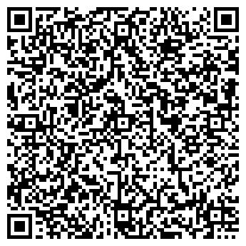 QR-код с контактной информацией организации Френцко, ЧП
