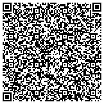 QR-код с контактной информацией организации Торговый дом Вышевичи Агротехника, ООО