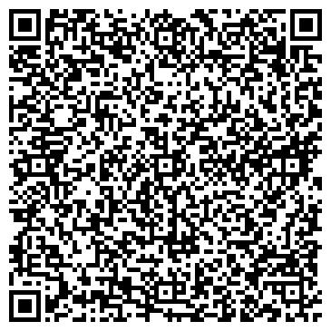 QR-код с контактной информацией организации Агрионикс, ООО