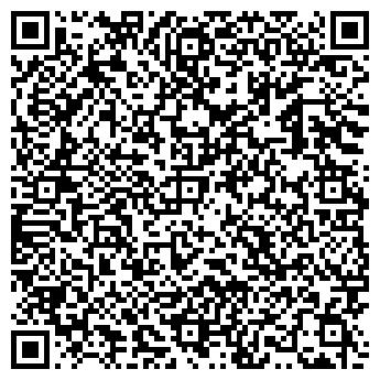QR-код с контактной информацией организации МАГАЗИН ЛЕДИ ПРИМА
