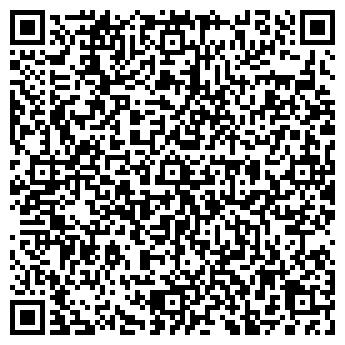 QR-код с контактной информацией организации Саммерс, ООО