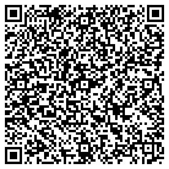 QR-код с контактной информацией организации Агрисем, ООО