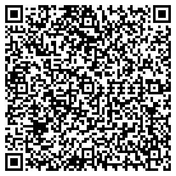 QR-код с контактной информацией организации АТАИР, ООО