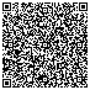 QR-код с контактной информацией организации Агро-Техника, ООО
