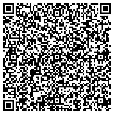 QR-код с контактной информацией организации Энергия Центр, ООО