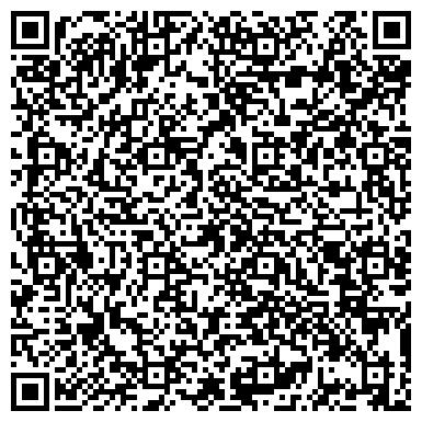QR-код с контактной информацией организации МетСнабКомплект, ООО