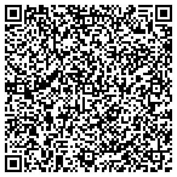 QR-код с контактной информацией организации Церматт, ООО
