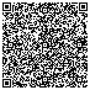 QR-код с контактной информацией организации Агроресурс, ООО
