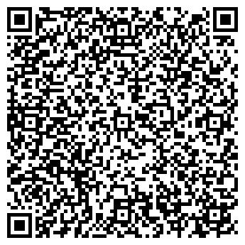 QR-код с контактной информацией организации Оденсе, ЧП