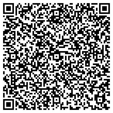 QR-код с контактной информацией организации ПервыйАгроПром, ООО