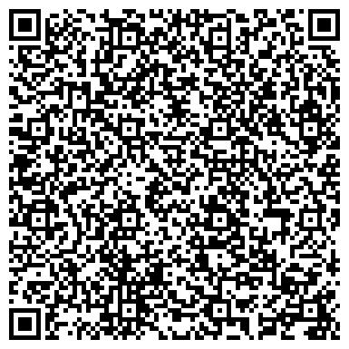 QR-код с контактной информацией организации Завод сельхозмашин, ООО