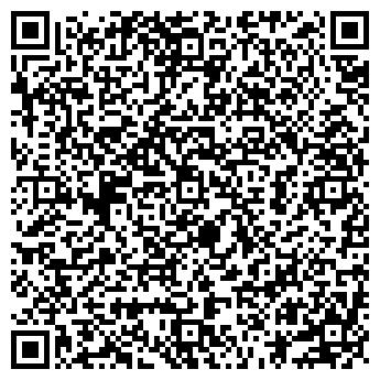 QR-код с контактной информацией организации Старк, ЧП