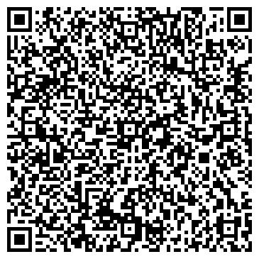 QR-код с контактной информацией организации Ведерстад, ООО