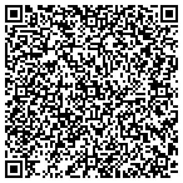 QR-код с контактной информацией организации Мега Агросервис Плюс, ООО