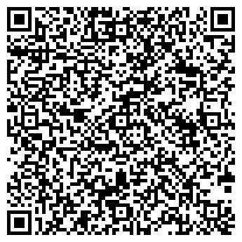 QR-код с контактной информацией организации Петрий, ЧП