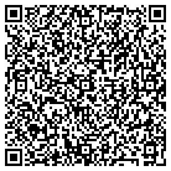 QR-код с контактной информацией организации НЕК, ЧПВП