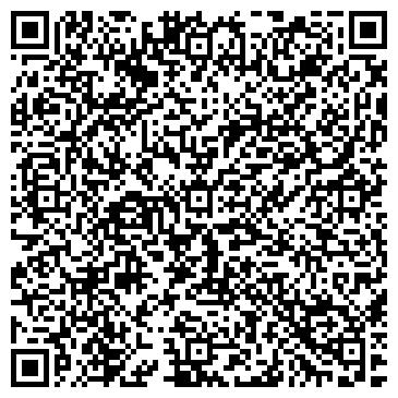 QR-код с контактной информацией организации Гордеева, ЧП