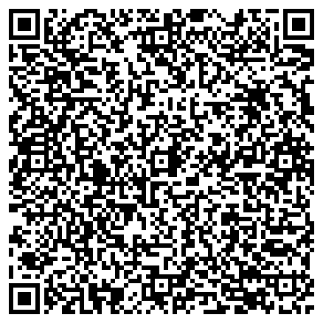 QR-код с контактной информацией организации ТехАгро-8, ООО