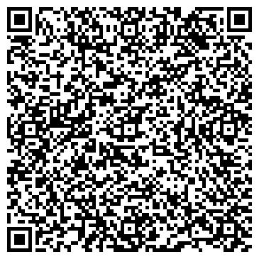 QR-код с контактной информацией организации Годівничка (Годивнычка), ЧП