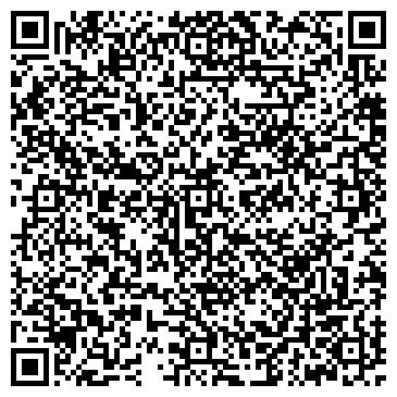 QR-код с контактной информацией организации Барабанов, ЧП
