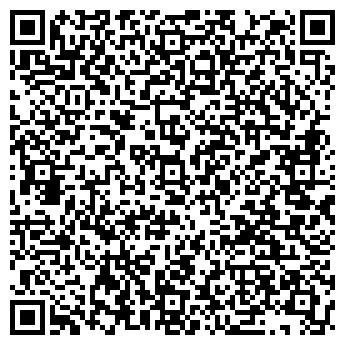 QR-код с контактной информацией организации Юникс-агро, ООО