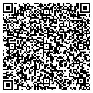 QR-код с контактной информацией организации Укрголд, ООО
