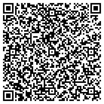 QR-код с контактной информацией организации Интро-Сервис,ЧП НВФ
