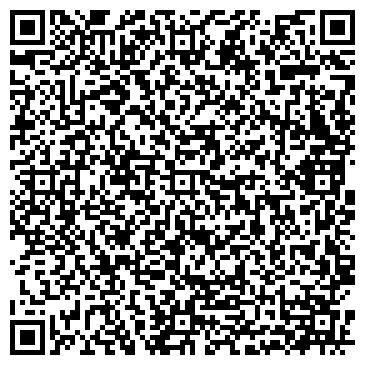 QR-код с контактной информацией организации Агросервис-СВ, ООО