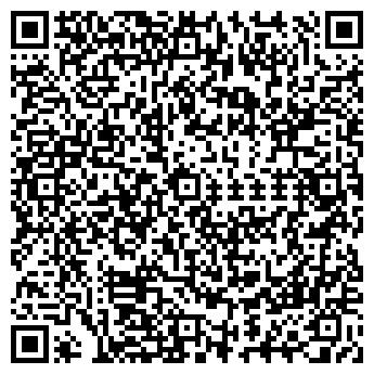 QR-код с контактной информацией организации ИП ЛЮБУШКИНА Ю.Н.