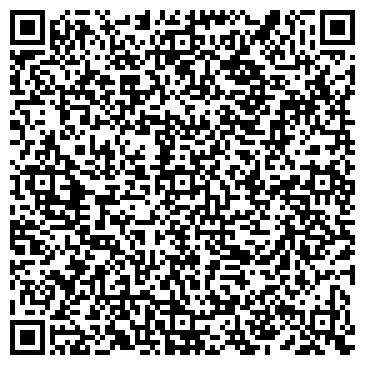 QR-код с контактной информацией организации Агротехноторг, ЧП