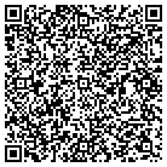 QR-код с контактной информацией организации ST-Tech, ЧП