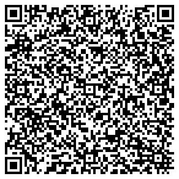 QR-код с контактной информацией организации Жатки Украины, ООО