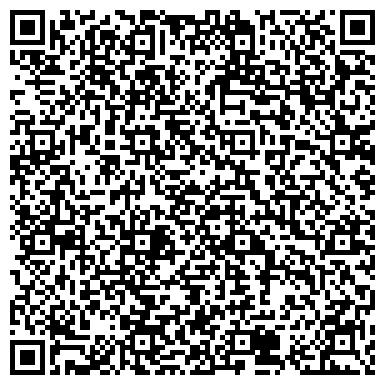 QR-код с контактной информацией организации Белоцерковский комбайно-тракторный завод ПТК, ООО