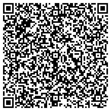QR-код с контактной информацией организации Агротехника, ЧП