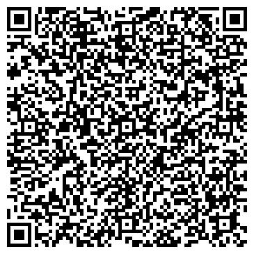 QR-код с контактной информацией организации Львов Агротех, ООО