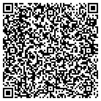 QR-код с контактной информацией организации Укртехимпекс, ООО