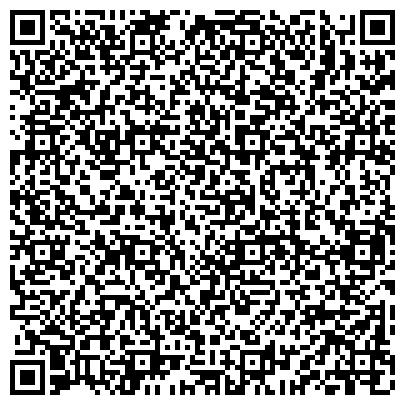 QR-код с контактной информацией организации ЦЕНТРАЛЬНАЯ МОСКОВСКАЯ ОБЛАСТНАЯ КЛИНИЧЕСКАЯ ПСИХИАТРИЧЕСКАЯ БОЛЬНИЦА № 1