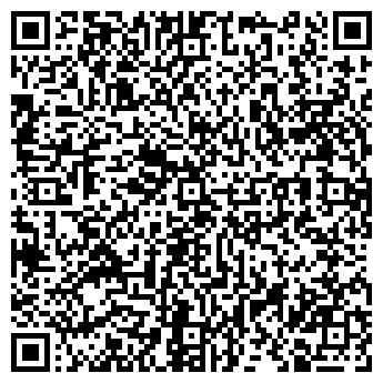 QR-код с контактной информацией организации ТехАгроТорг, ООО