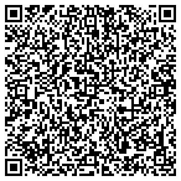 QR-код с контактной информацией организации РДО Украина, ООО
