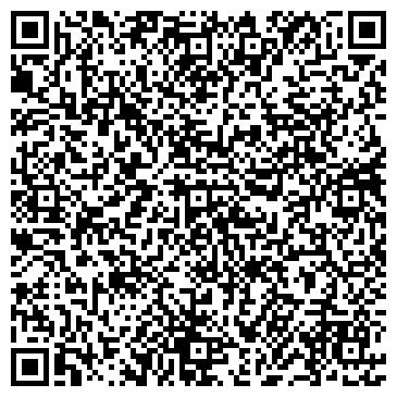 QR-код с контактной информацией организации ТВЦ Агросс, ООО