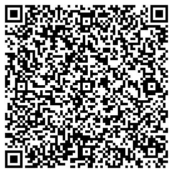 QR-код с контактной информацией организации Общество с ограниченной ответственностью Аэромех