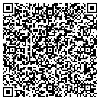 QR-код с контактной информацией организации Клаас-Украина, ДП