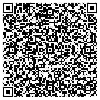 QR-код с контактной информацией организации ЭквипТрейд