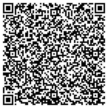 QR-код с контактной информацией организации СТО КіровоградСівалкаСервіс